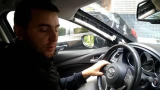Mazda 6 машина мечты