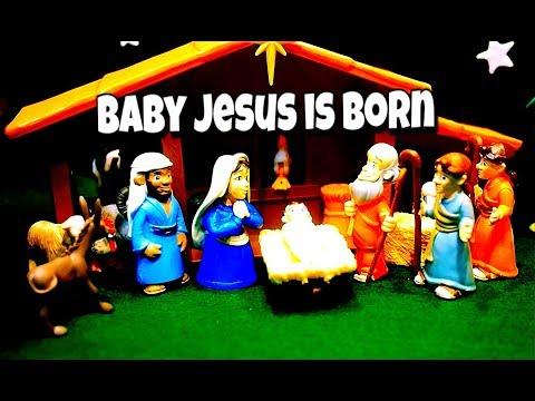 Baby Jesus Is Born Beginners Sabbath School Lesson 3 4th