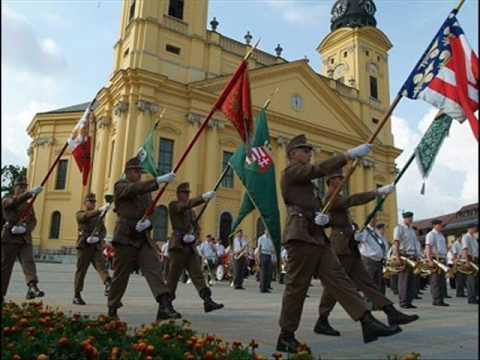 Magyarország Imája