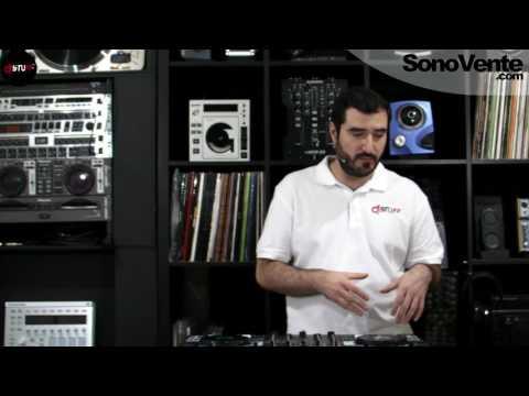 Demo Roland DJ-808 ( English )