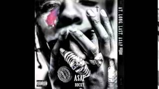 A$AP Rocky Feat. Schoolboy Q - Electric Body [OFFICIAL AUDIO]