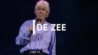Paul van Vliet - De Zee