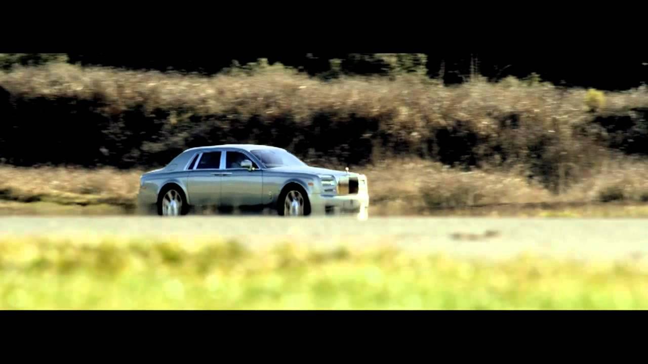 Rolls Royce Phantom Series II Launch Film - A New World ...