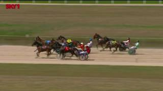 Harness Racing- Yarra Valley- Race 1- March 9, 2017