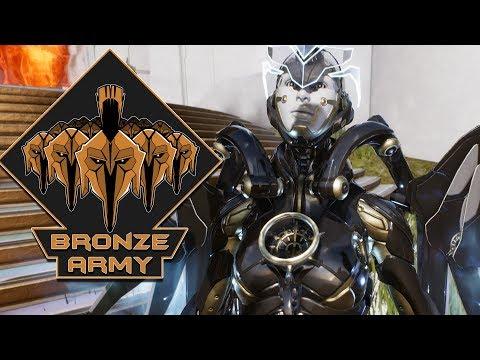Paragon : Bronze Army Vs Phoenix Esports | Fight Night Tourney #4