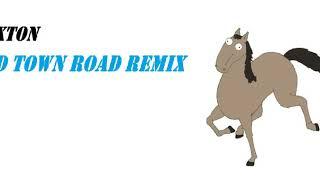 SEXTON - Old Town Road Remix