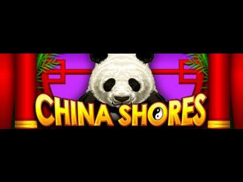 china shores slot machine big win
