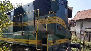 Lokomotiva 661-310  ..20160902 112324