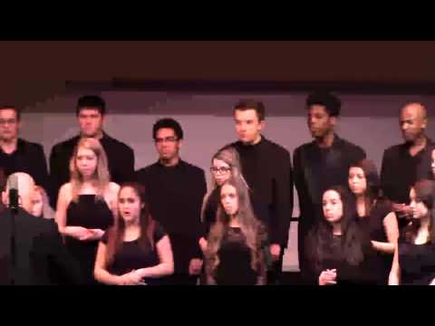 Fife High School Da Capo Singers - Spring Concert 2016