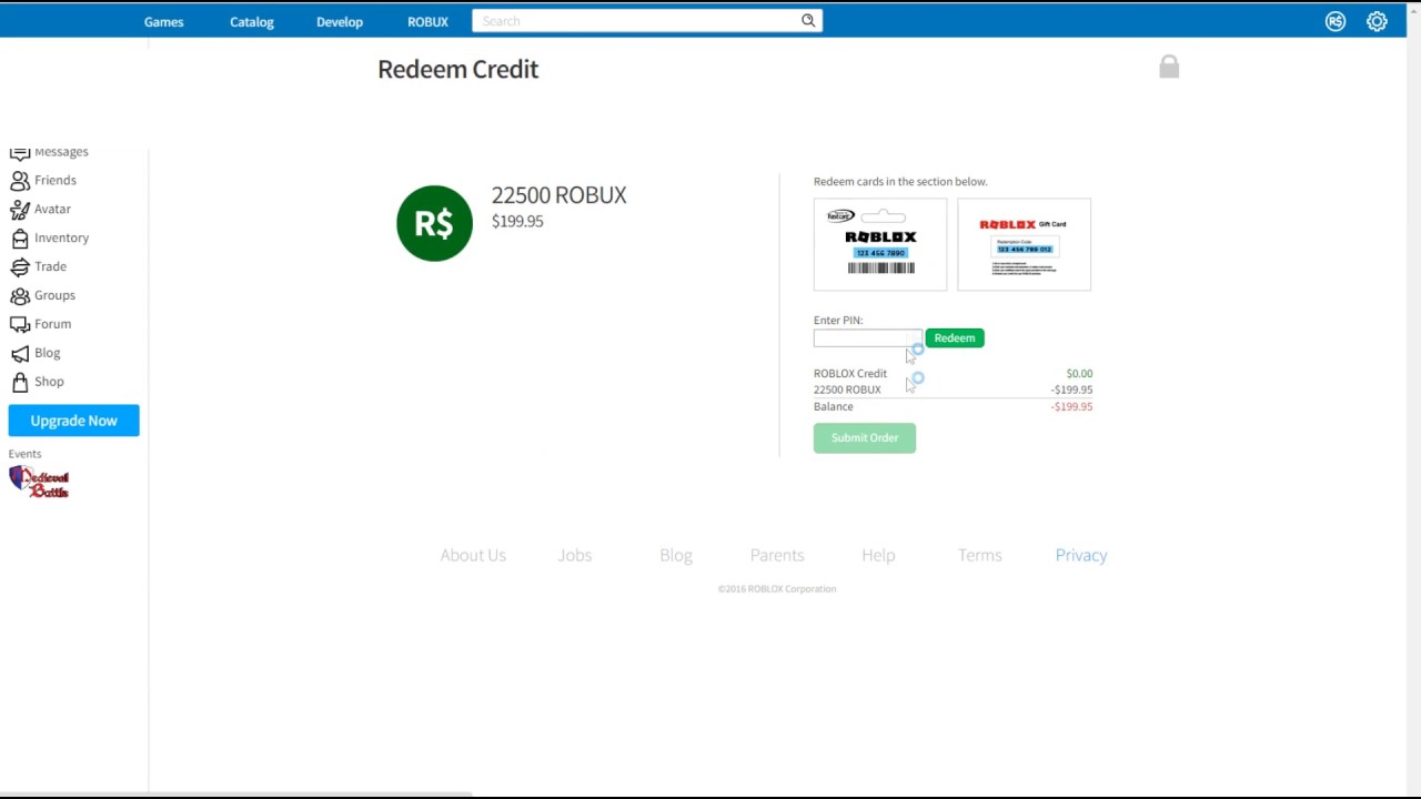 How To Get Free Robux Working 2018 22 500 Robux Youtube
