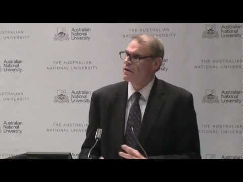 Proud past, bright future? - Senator John Faulkner: Annual Archives Lecture