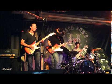 Slow Blues by Tommy Katona and Lance Lopez.