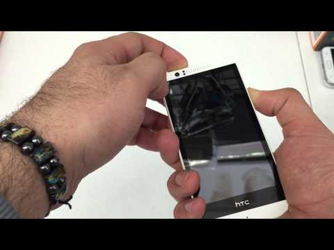 How to hard reset HTC desire 510 Boost Mobile Android 4.4 Remove Password