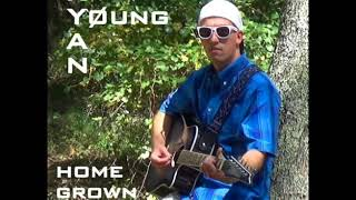Southern Belle - Young Ryan