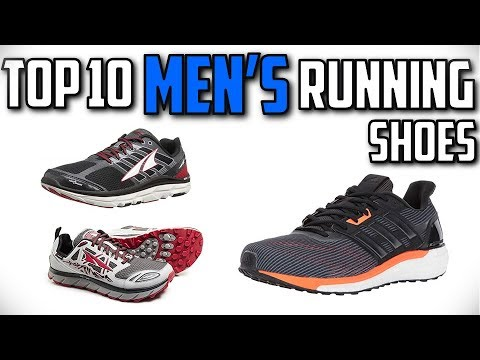 fa4d90b3bca76 10 Best Men s Running Shoes In 2019 - YouTube