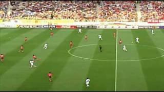 KOREA vs FRANCE (26th May, 2002)