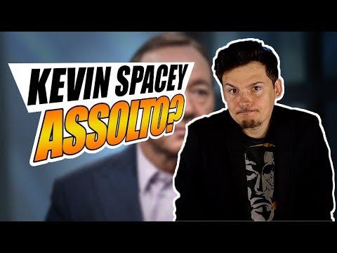 Kevin Spacey è stato ASSOLTO?