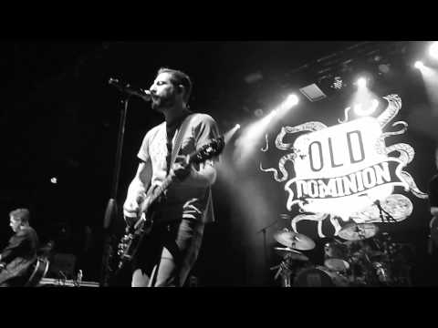 Old Dominion Nowhere Fast Boston, MA 4-23-15