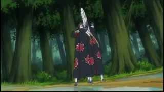 Itachi vs Kisame [Naruto Shippuden Ultimate Ninja Storm Generations]