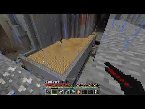 Minecraft №159 Упоротая машинка Палыча!