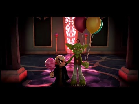 Happy Birthday from Skylanders Academy! | Skylanders Academy | Skylanders