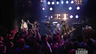 Mother Mary - Foxboro HotTubs live