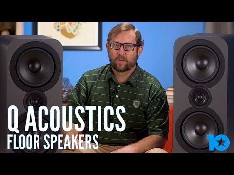 Q Acoustics 3050 Spotify Test Doovi