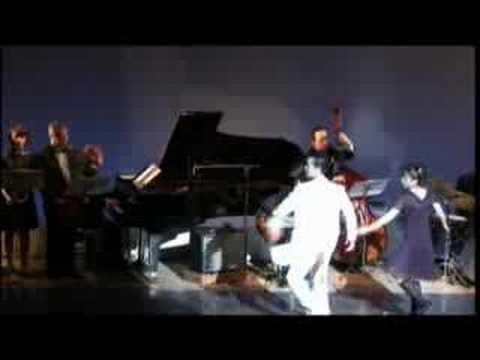 Fun Time Big Band-Tokyo-Crazy Rhythm-K's Tap Company