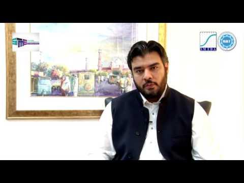 Mr. Sheharyar Tahir, Deputy General Manager, External Relation Directorate (ERD), SMEDA