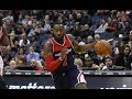 John Wall Top 20 Crossovers of 2016 17 Season