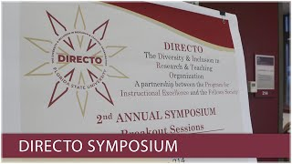 FSU hosts symposium on diversity and inclusion in higher education