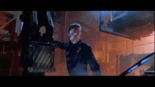 Terminator 2 Revives Scene recut