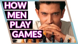 5 Dating Mind Games Men Play And How To ALWAYS Win