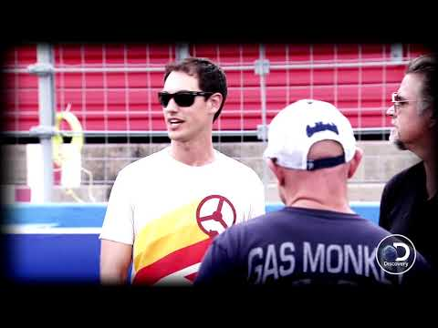 Joey Logano to be Featured on Discovery's Fast N' Loud