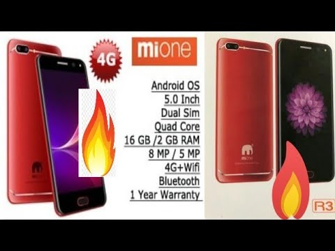 Mione R3⚡unboxing and review🔥🔥🔥 2018