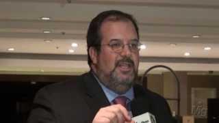 Ricardo Villas Bôas Cueva - Ministro do STJ e ex-conselheiro do Cade