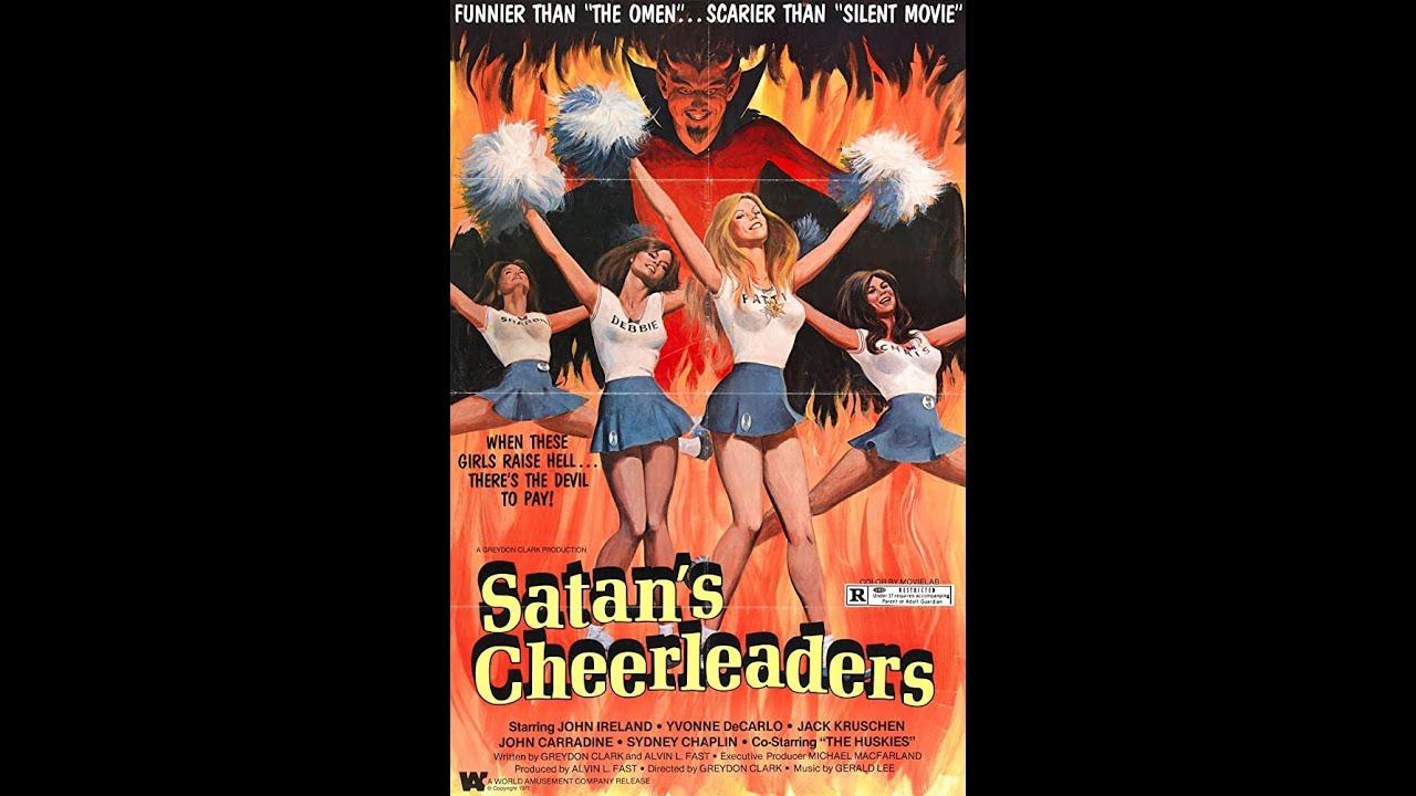 Download Satan's Cheerleaders (1977)
