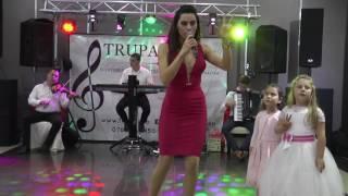 Oana Preda-Nunta 5 noiembrie 2016-Live Rest.Amada Ballroom