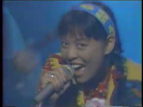 野澤恵 てなもんだ人生 1990