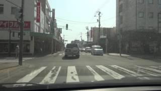 4条通:国道12号・道道201号交点~国道12号・道道6号交点[岩見沢市](HD画質) thumbnail