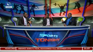Morocco Set To Host CHAN 2018 | Sports Tonight |