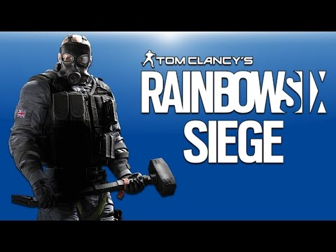 Rainbow Six Siege  - (Two Full matches!) True Professionals!