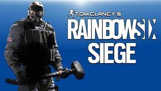 vuclip Rainbow Six Siege  - (Two Full matches!) True Professionals!