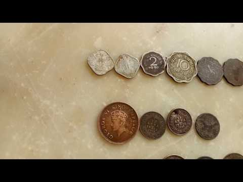 Old coin sell