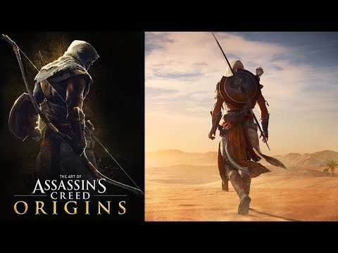 Assassin's Creed: Origins - NEW Exclusive Gameplay Coming