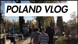 TRAVEL VLOG: KIELCE, POLAND | Oliwia Jaros