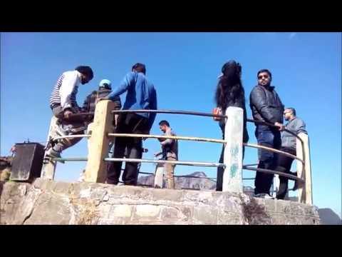 Tiffin Top-Nainital