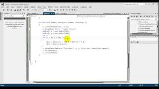 How to Draw graph from Serial Port? (HD vẽ đồ thị từ cổng COM trong C#)