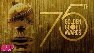 Here Are The Nominees Of The 2018 Golden Globes