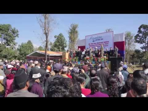 Himalayan Mountain Festival 2014